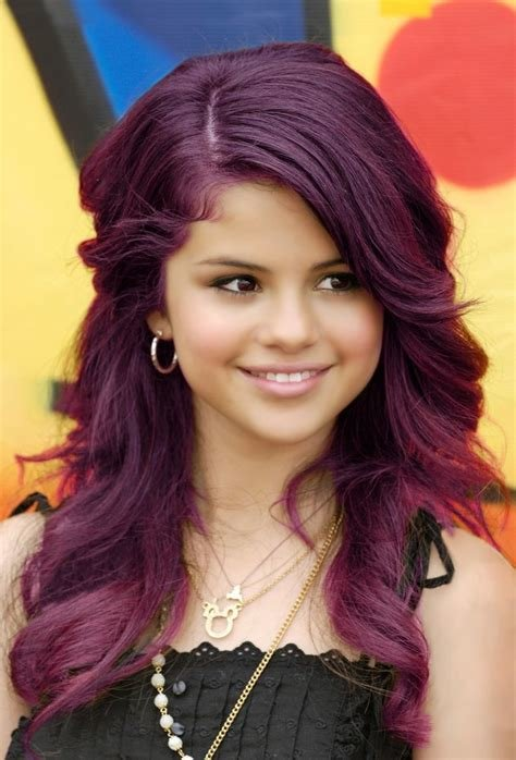 New Stylish Purple Hair Color Idea 2019 Ideas With Pictures