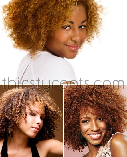 New Best Hair Color For Natural African American Hair Ideas With Pictures