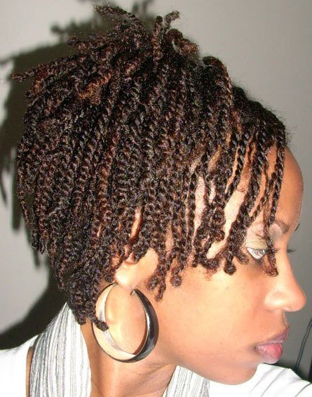 New African American Twist Hairstyles Ideas With Pictures Original 1024 x 768