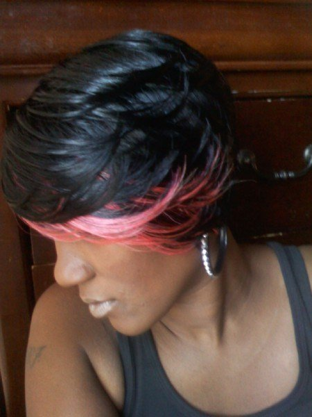 New Quick Weave Hairstyles Ideas With Pictures