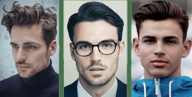 New 5 Most Attractive Men S Hairstyles That Women Love Ideas With Pictures