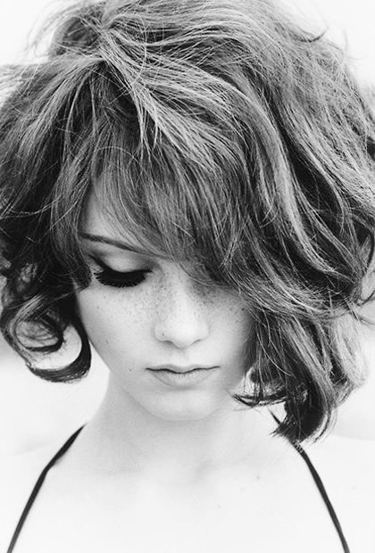 New 8 Best Hairstyles For Frizzy Hair Ideas With Pictures Original 1024 x 768