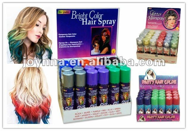 New Good Smell Temporary Hair Spray Coloring Manufacturers Ideas With Pictures