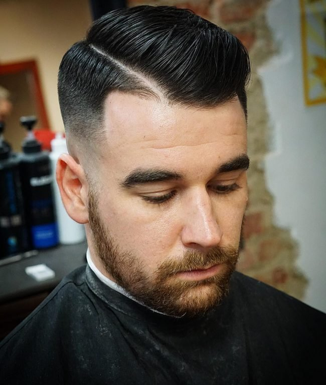 New 55 Best 1920'S Hairstyles For Men Classic Looks 2019 Ideas With Pictures