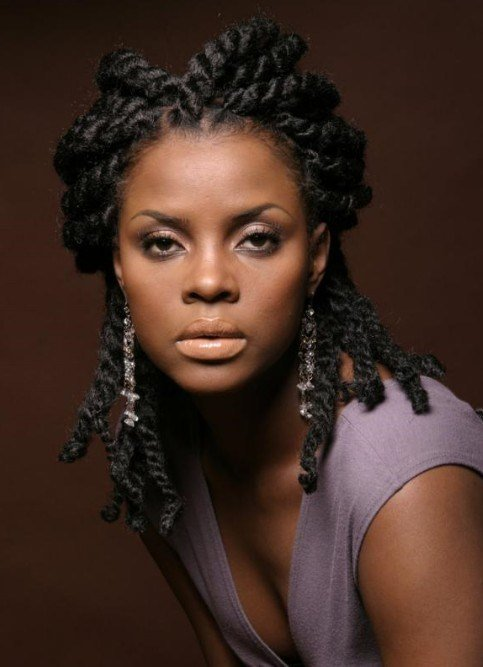 New Twists Hairstyles For Black Women Pics How To Make It Ideas With Pictures Original 1024 x 768