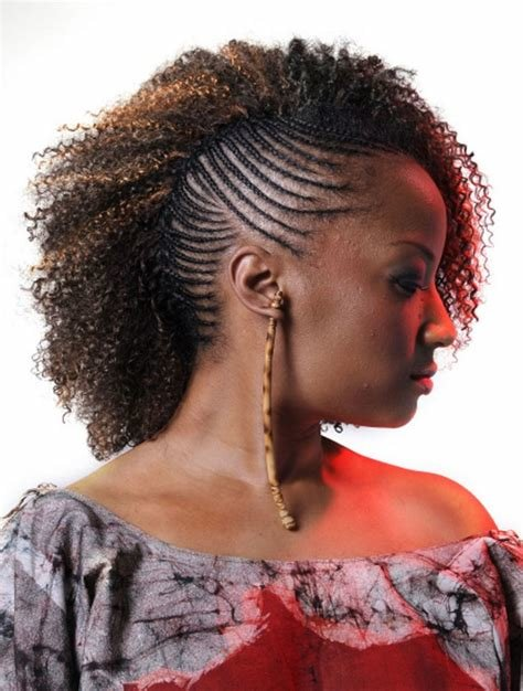 New 20 Mohawk Hairstyles For Woman Feed Inspiration Ideas With Pictures