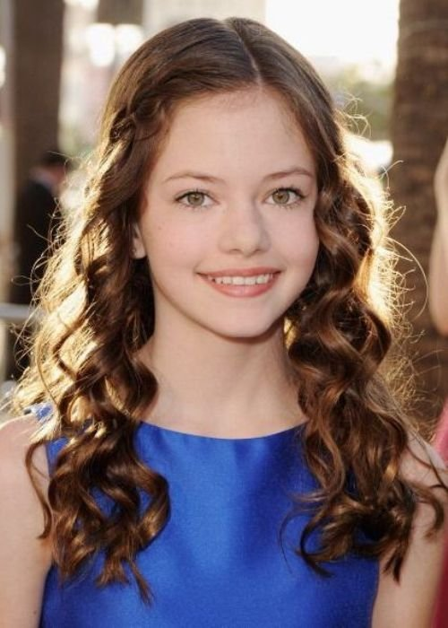 New Cute 12 Year Old Hairstyles 10 Current Hairstyles For Ideas With Pictures