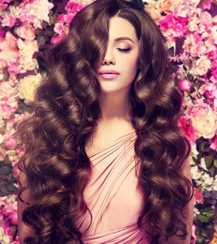 New 20 Cute Hairstyles For Long Hair Ideas With Pictures