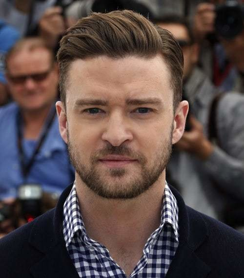 New Justin Timberlake Pompadour Hairstyle – Cool Men S Hair Ideas With Pictures