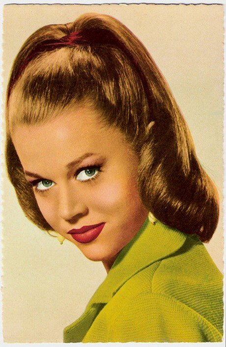 New 1960S Hairstyles Ideas With Pictures