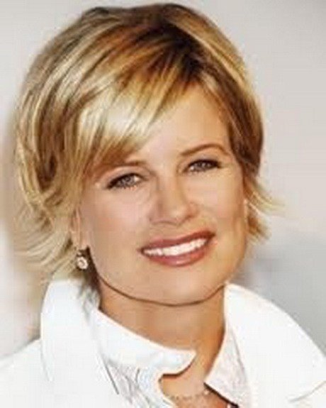New Cute Short Haircuts For Thin Hair Ideas With Pictures
