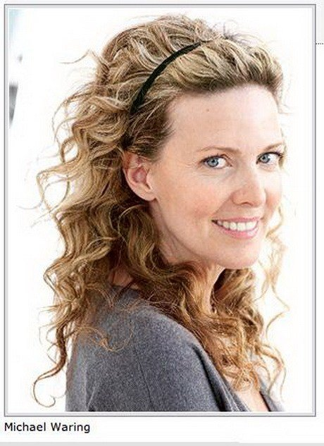 New Everyday Curly Hairstyles Ideas With Pictures