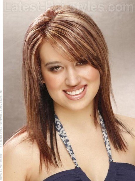 New Latest Hairstyles Medium Length Ideas With Pictures