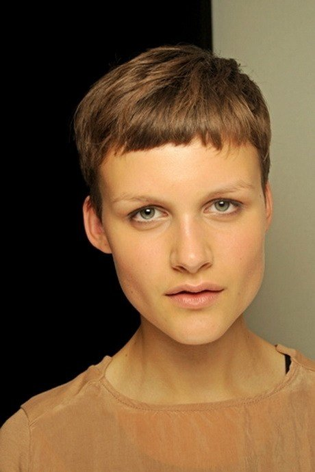 New Real Short Hairstyles Ideas With Pictures