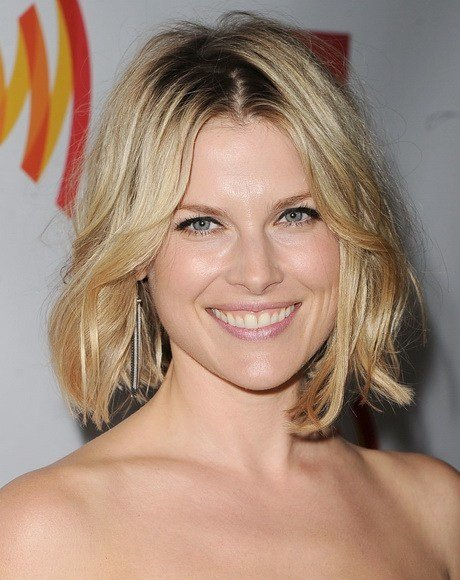 New Short Hairstyles For Heart Shaped Faces Ideas With Pictures