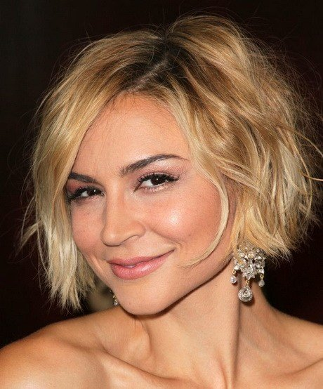 New Short Hairstyles For Women In Their 30S Ideas With Pictures