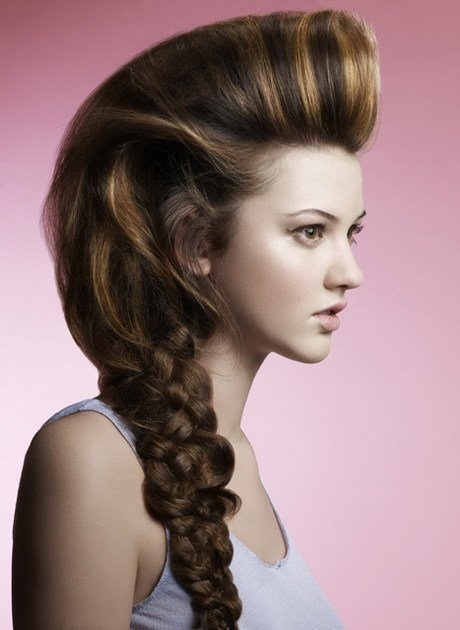 New Very Easy Hairstyles For Long Hair Ideas With Pictures