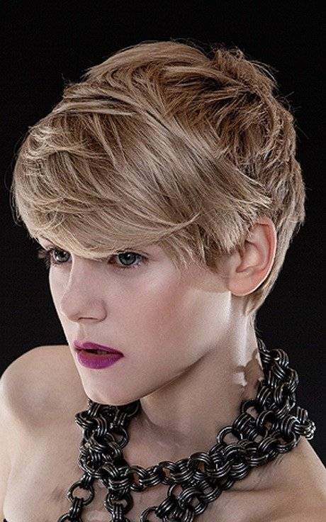 New Wispy Short Hairstyles Ideas With Pictures