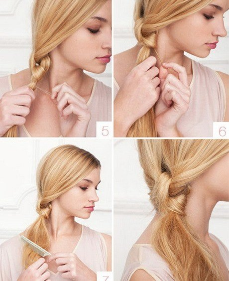New 1 Minute Hairstyles Ideas With Pictures Original 1024 x 768