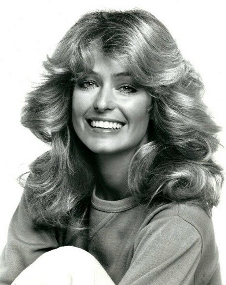 New Hairstyles 1970S Ideas With Pictures