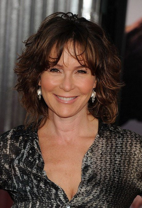 New Hairstyles With Bangs For Women Over 50 Ideas With Pictures