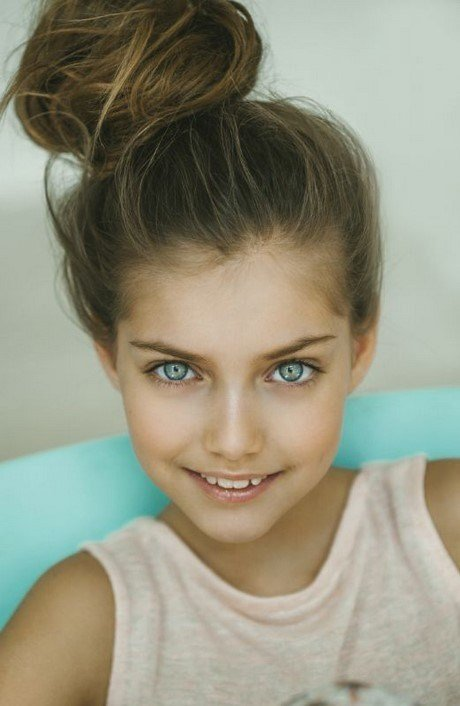 New Hairstyle For 11 Year Girl Ideas With Pictures