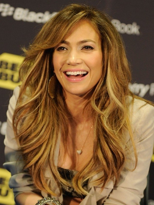 New Best Jennifer Lopez Hairstyles And Updos Ideas With Pictures