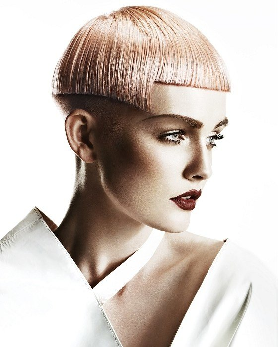 New Cool Short Hairstyle Ideas 2012 Ideas With Pictures