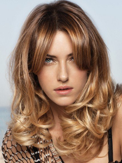 New Pictures Different Types Of Blonde Hair Colors Ombre Ideas With Pictures