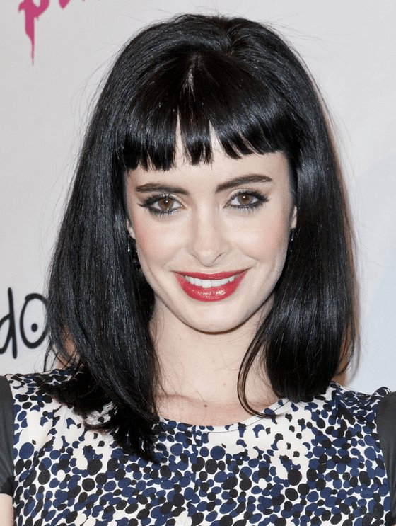 New Pictures Bangs Or No Bangs – Celebrity Hairstyles Ideas With Pictures