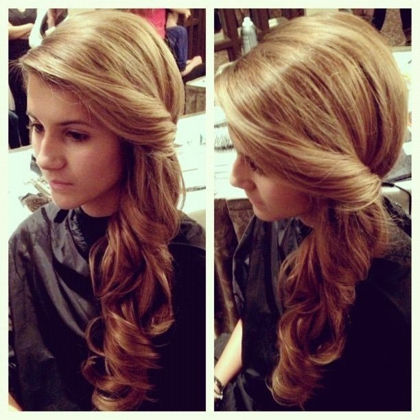New 23 Fancy Hairstyles For Long Hair Styles Weekly Ideas With Pictures