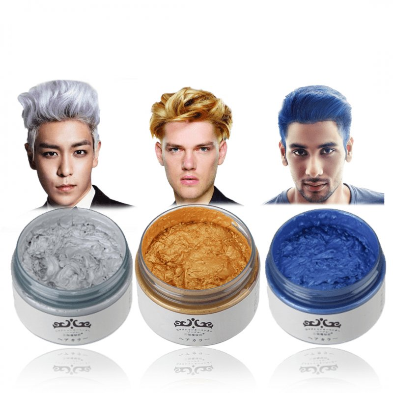 New Japan Hair Color Wax Instant Hair Colour Wax High Quality Ideas With Pictures