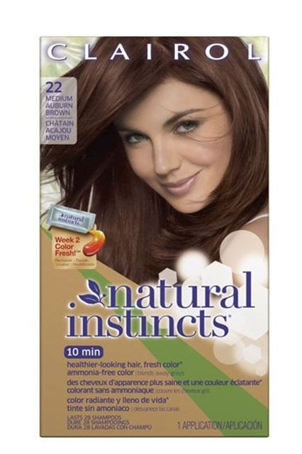 New Ppd Free Hair Dye Box Color Ideas With Pictures
