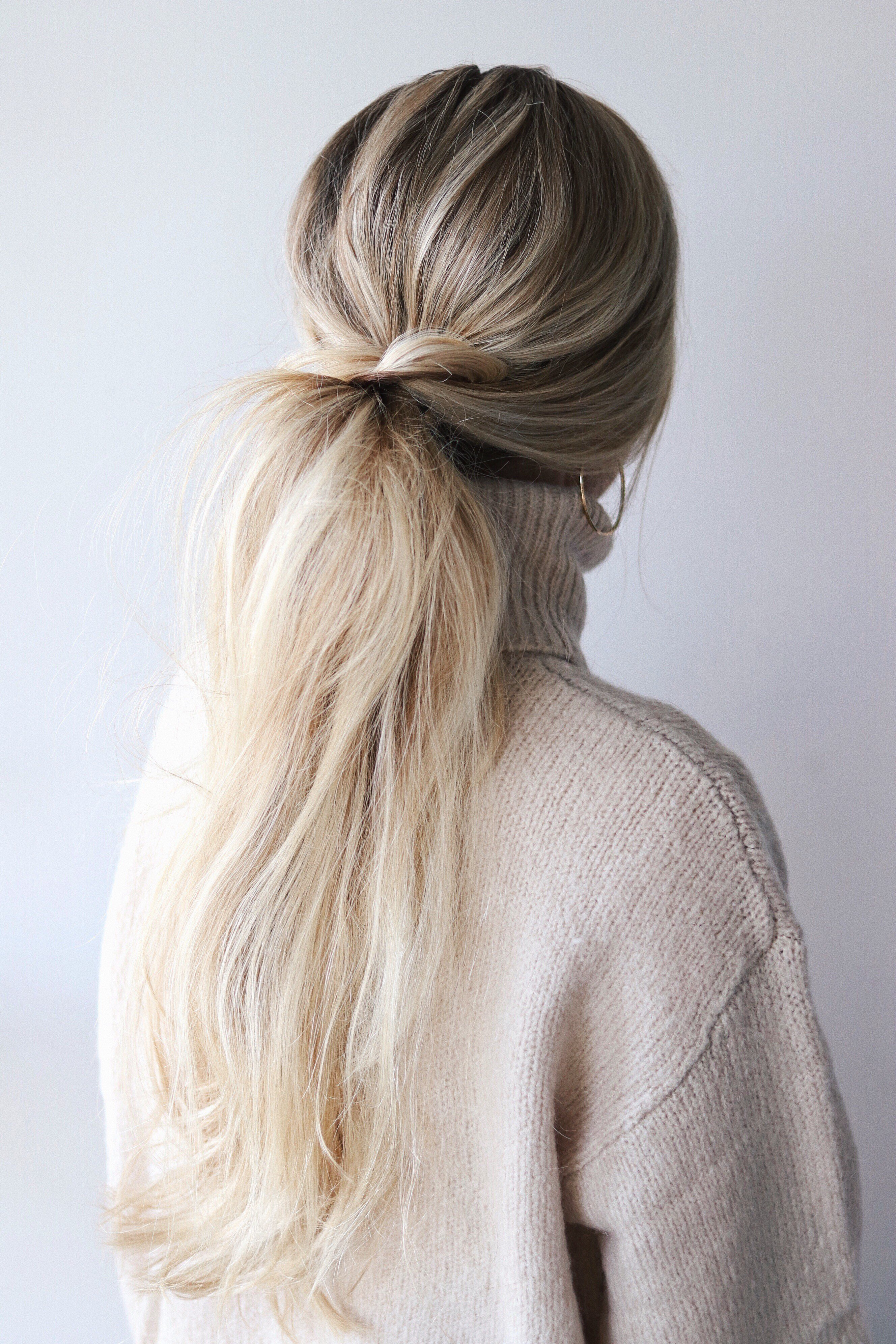 New Easy Fall Hairstyles Hair Trends 2018 Alex Gaboury Ideas With Pictures