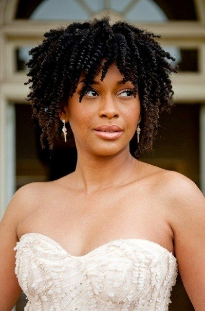 New African American Natural Short Hairstyles – Circletrest Ideas With Pictures Original 1024 x 768