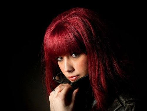 New 10 Different Shades Of Red Heads Holleewoodhair Ideas With Pictures