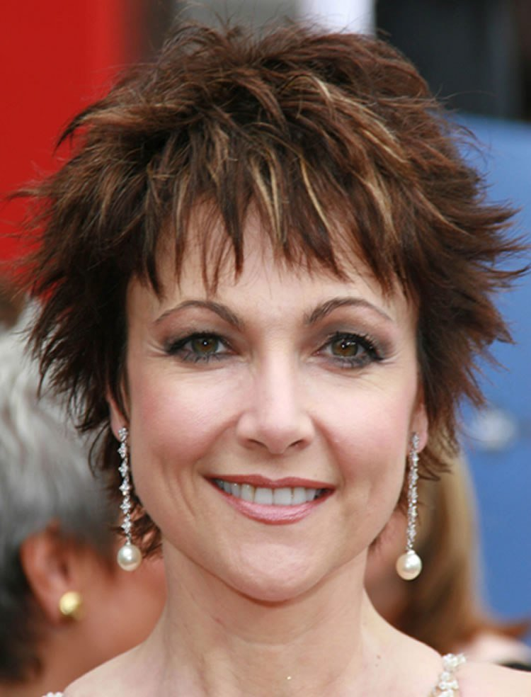 New 85 Rejuvenating Short Hairstyles For Women Over 40 To 50 Ideas With Pictures