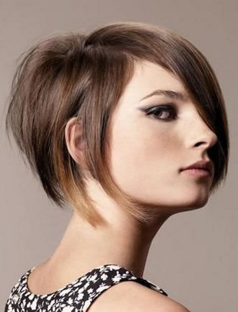 New 2018 Bob Hairstyles And Haircuts – 25 Hottest Bob Cut Ideas With Pictures Original 1024 x 768