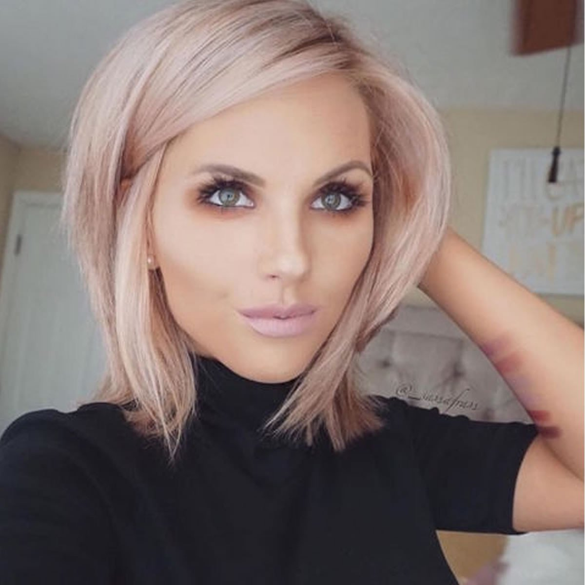 New The Best 30 Short Bob Haircuts – 2018 Short Hairstyles For Ideas With Pictures