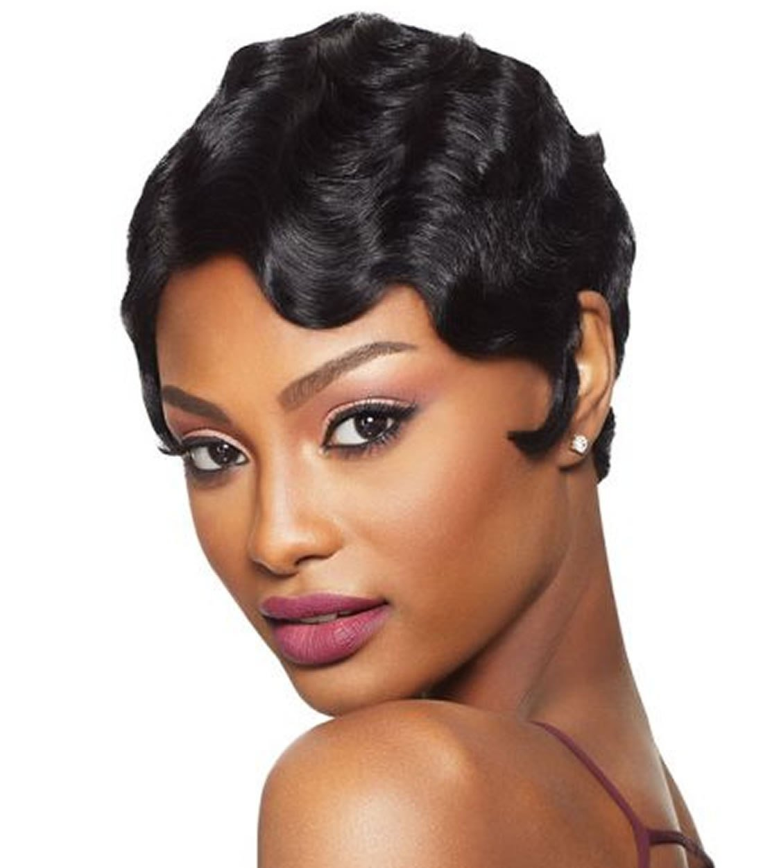 New 32 Exquisite African American Short Haircuts And Ideas With Pictures