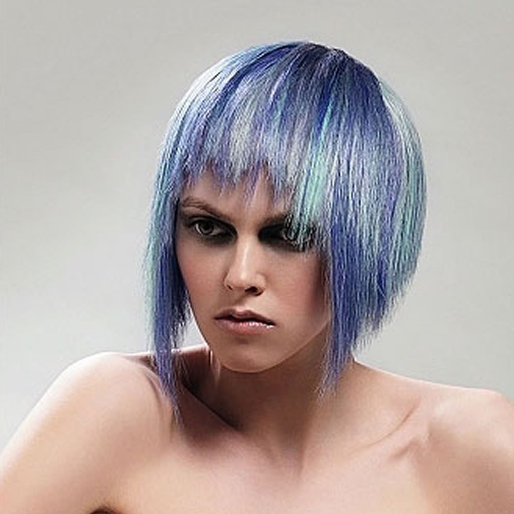 New Newest Hairstyles Haircuts And Hair Colors For Short Ideas With Pictures