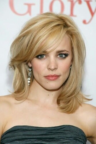 New 50 Best Side Swept Bangs Herinterest Com Ideas With Pictures Original 1024 x 768