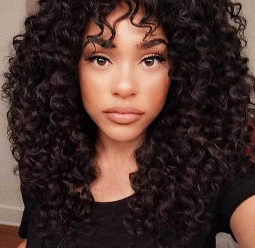 New 30 Black Women Curly Hairstyles Hairstyles Haircuts Ideas With Pictures