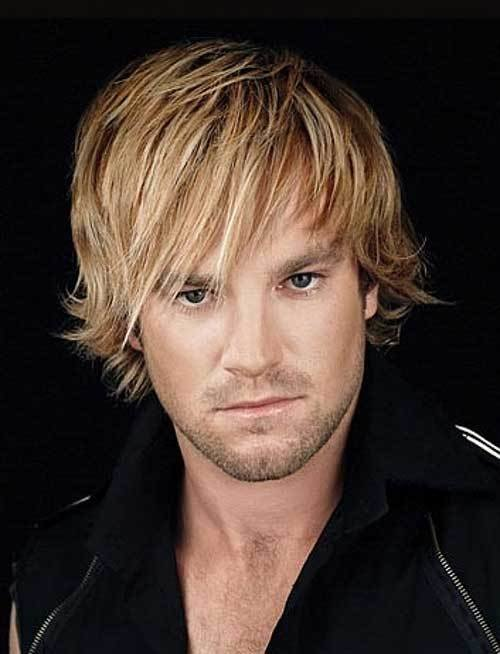 New 15 Shaggy Mens Hairstyles Mens Hairstyles 2018 Ideas With Pictures