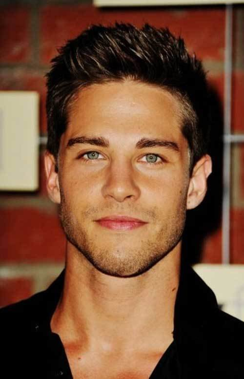 New 25 Good Short Haircuts For Guys Mens Hairstyles 2018 Ideas With Pictures