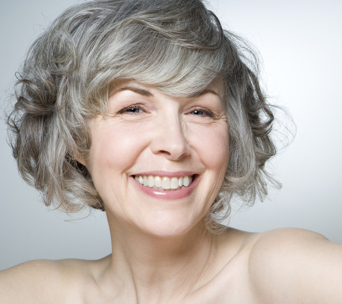 New Coloring Gray Hair Top Tips Products Naturallycurly Com Ideas With Pictures
