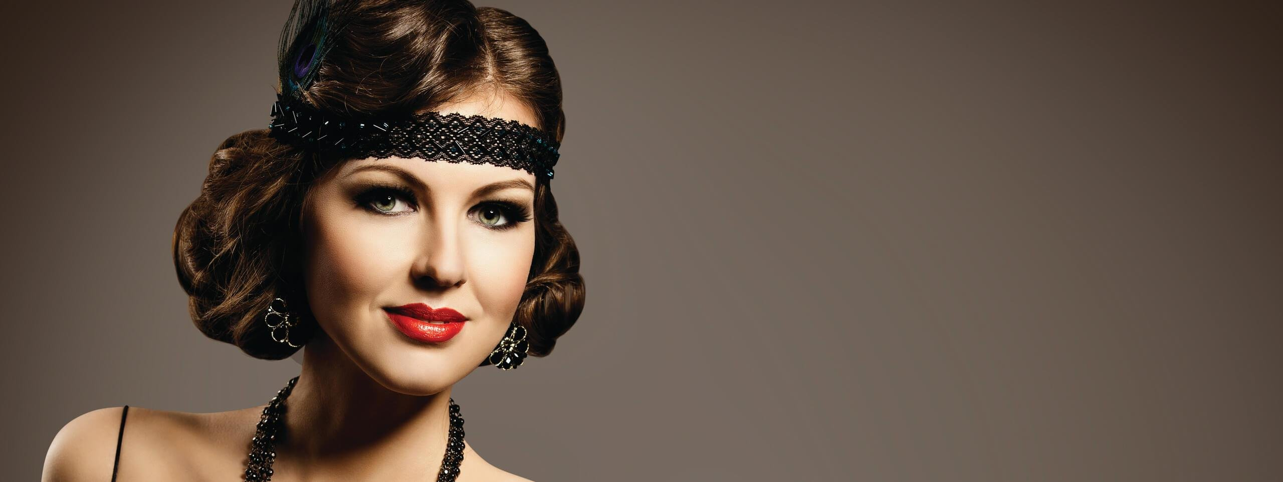 New Fabulous 1920S Hairstyles For Every Occassion Ideas With Pictures
