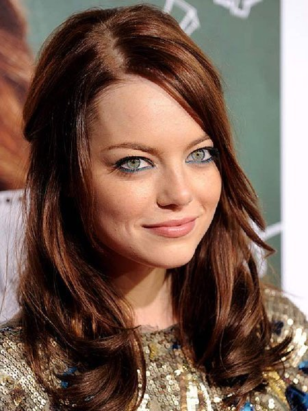 New Best Hair Color For Olive Skin Tones And Brown Green Ideas With Pictures