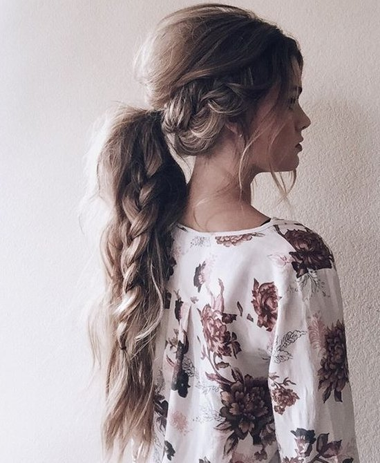 New 13 Easy Summer Hairstyles Your Inner Mermaid Will Love Ideas With Pictures