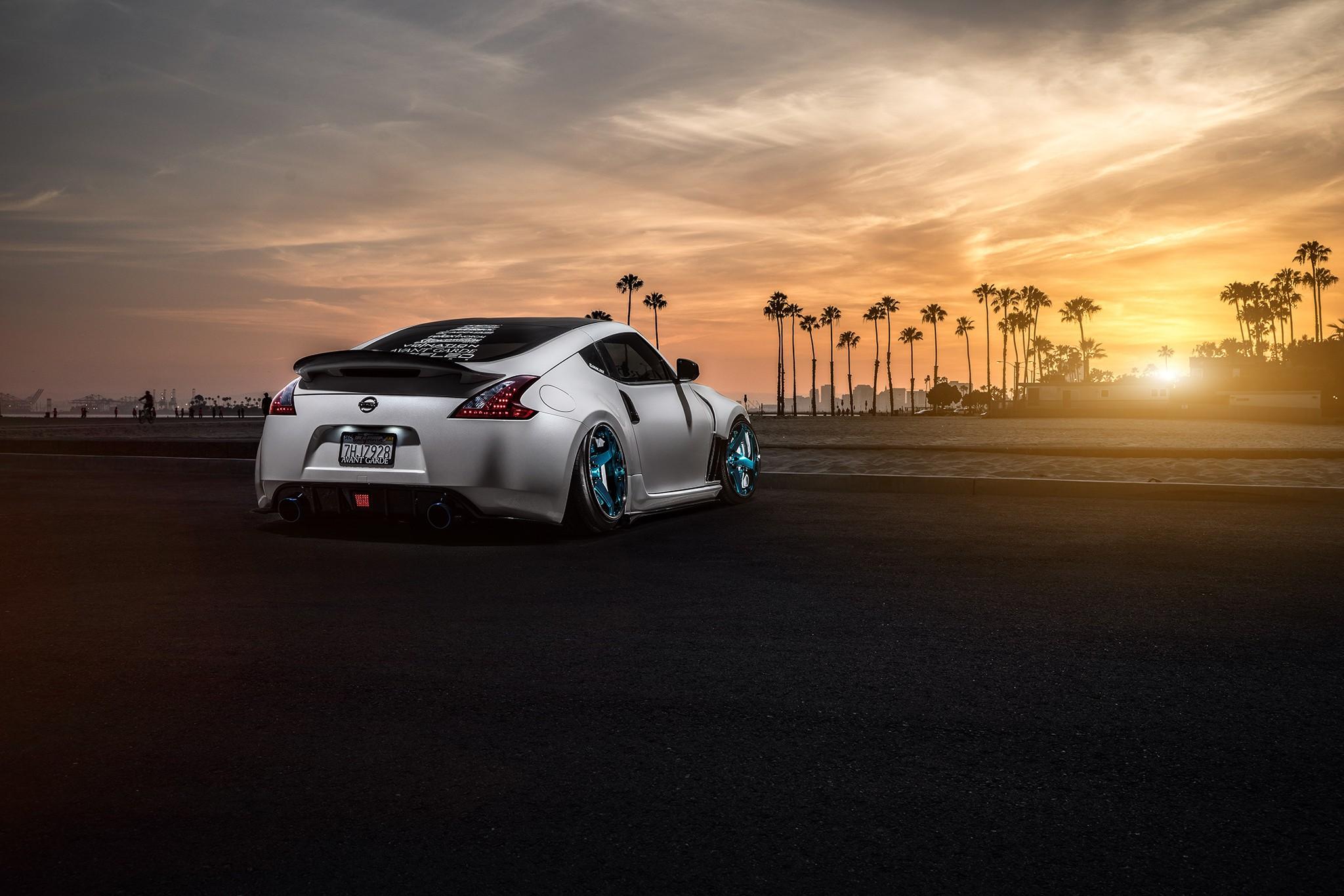 Sports Car Desktop Backgrounds